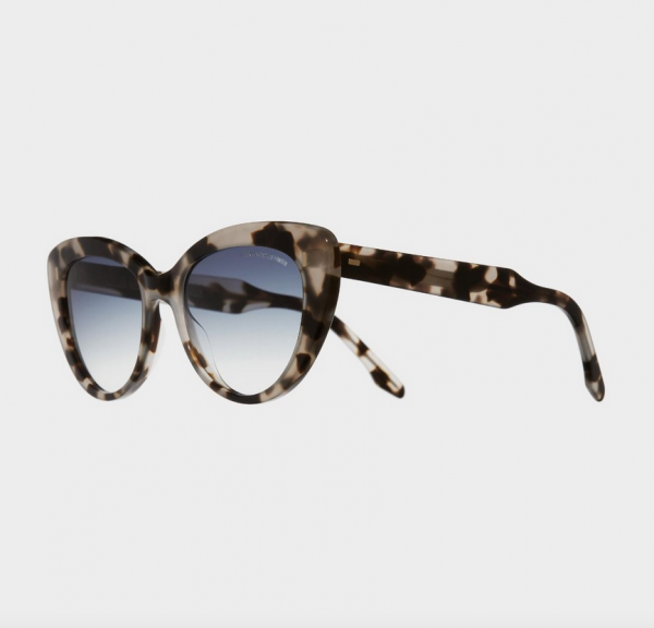 Cutler and Gross Sunglasses 1350 White