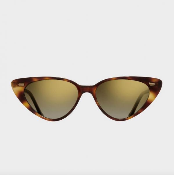 Cutler and Gross sunglasses 1330 tortoise