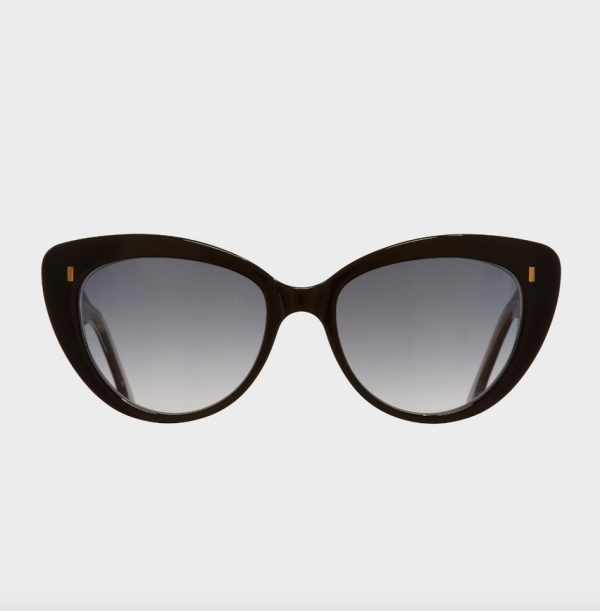 cutler and Gross sunglasses 1350 black
