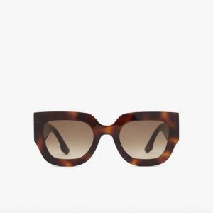 Victoria Beckam Sunglasses 608