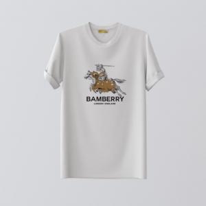 Doctorfake Tshirt Bamberry